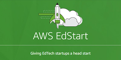 Komeer Joins the AWS EdStart Family