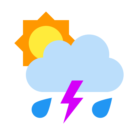 Komeer App Weather Alerts